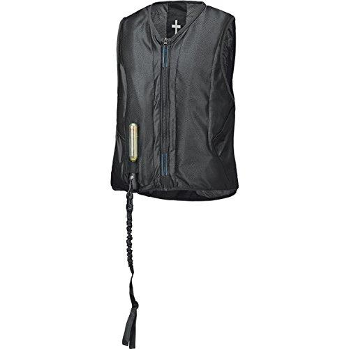 Preisvergleich Produktbild Held Clip-In Air Vest,  Schwarz,  Größe L
