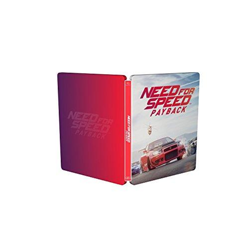 Need for Speed - Payback - Steelbook (exkl. bei Amazon.de) - [enthält kein Game]