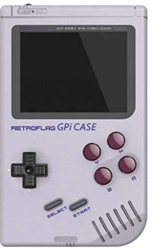 Retroflag Gameboy Kit, GPI Case
