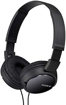 Sony MDRZX110 ZX Series Stereo Headphones