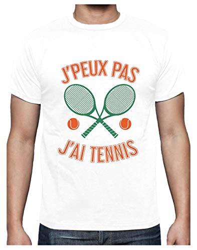t-shirt tennis