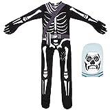 Hotifts Juguetes para niños a partir de 4, 5, 6, 7 y 8 años, disfraz de Halloween, disfraz de niños para cosplay, regalo de cumpleaños, para exteriores, 3, 4, 6 años