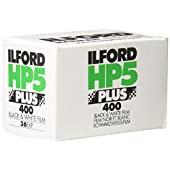 ILFORD 白黒フィルム HP5 PLUS400 35mm 36枚撮り 1574577