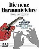 Frank Haunschild Harmonielehre