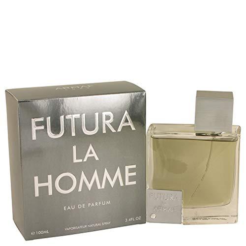 In a popularity Cologne for Men 3.4 oz Eau De La Parfum Max 75% OFF Armaf Futura Homme Spray
