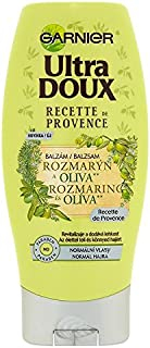Garnier Ultra Doux Olive and Rosemary Conditioner 200 ml / 6.7 fl oz