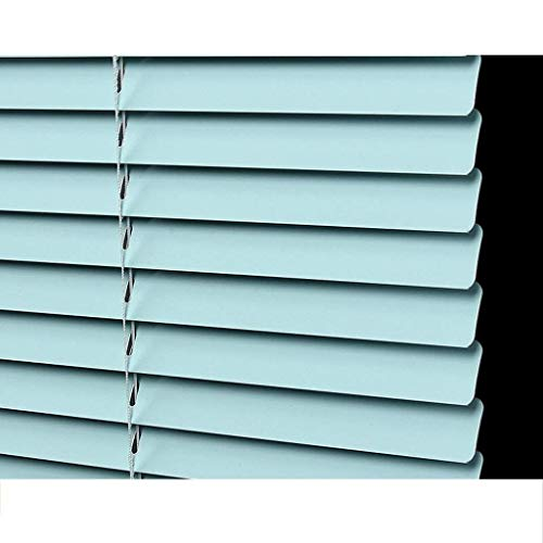 1yess Roller persianas, estores, Cortinas Opacas aleación de Aluminio, Cocina y baño de persianas de Rodillo, Punch Libre Tamaños Puede ser Personalizado (Color: C, Tamaño: 90x200cm)