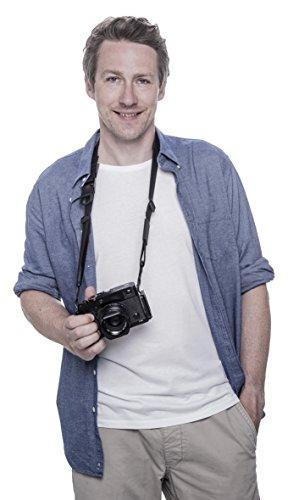Rollei Easy Kameratragegurt mit 6 kg Tragkraft