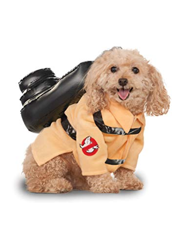 Rubie's Costume pour Chien Ghostbusters Taille S