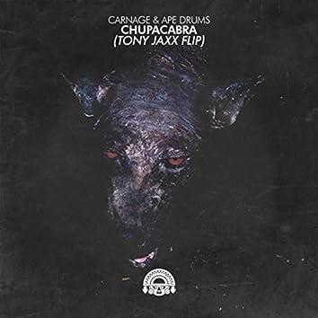 Carnage & Ape Drums: Chupacabra
