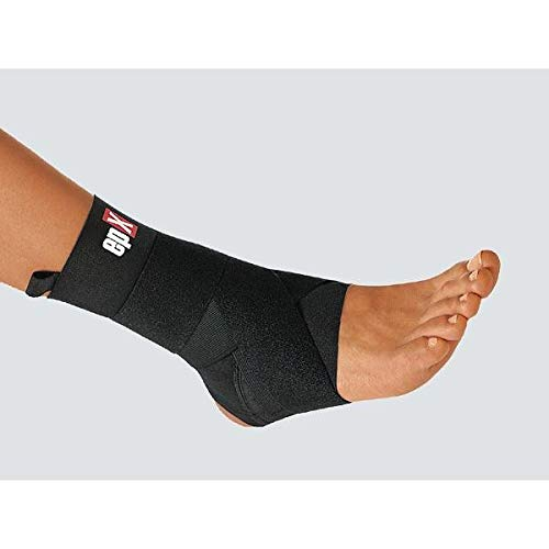 EPX Bandage Ankle Dynamic M rechts 22721, 1 St