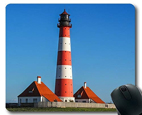 Yanteng Gaming Mouse Pads, Cape Lighthouse Gaming Mouse Pad