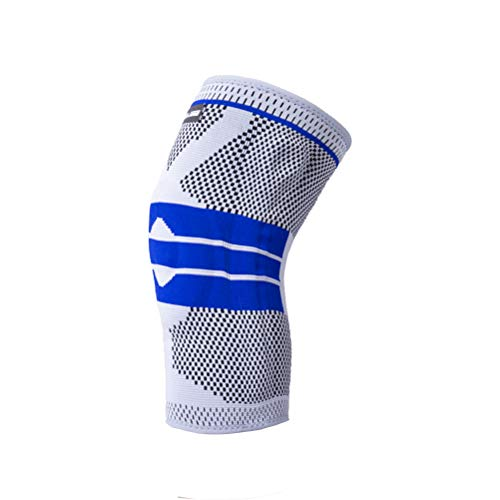 NGJONE Knee Support-Compression Brace for Men & Women Support for Arthritis Pain, ACL, MCL, Joint Pain Relief, Meniscus Tear, Injury Recovery, Sports and Crossfit.