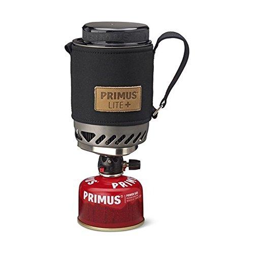 Primus Unisex– Erwachsene Lite+ Kocherset, schwarz, One Size