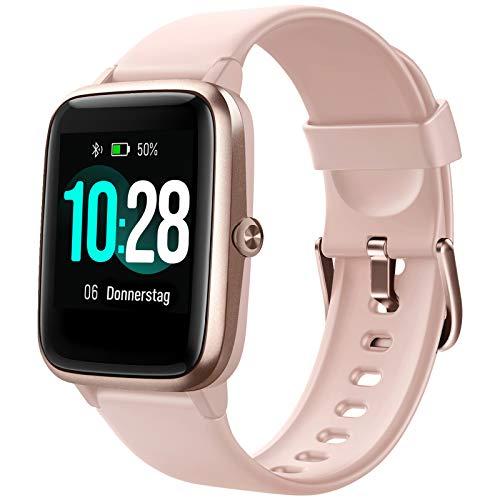Letsfit -   Smartwatch, 1.3