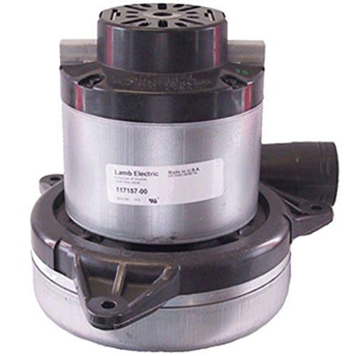 Sconosciuto Motore aspirapolvere centralizzato Ametek 117157-00 Ricambio Assistenza Prezzi