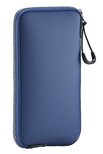 ONEJOY Wasserdichte Tasche, Handyhüllen, Sporttasche Mini, Beuteltasche, Sporttaschen mit Reißverschluss, AJ10–078, 17 cm x 9 cm, für Handy