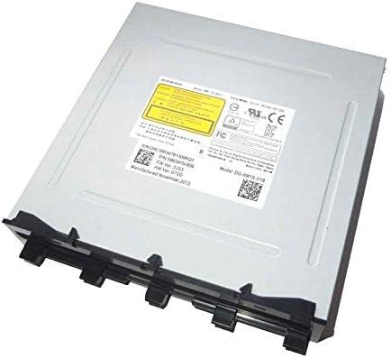 YuYue Remplacement du Lecteur de Disque DVD DG-6M1S-01B Blu Ray Liteon sur Xbox One