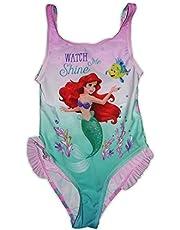 Disney Little Mermaid - Bañador de una pieza