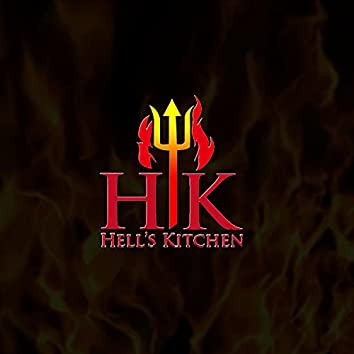 Hell's Kitchen (feat. Marty Martian & Nyji !)
