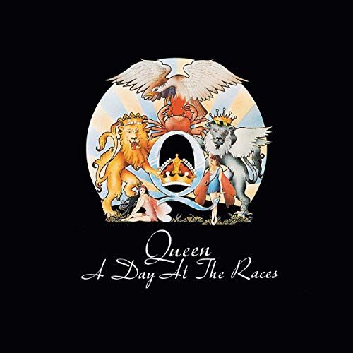 A Day At The Races (2011 Remaster Deluxe 2CD Edition)