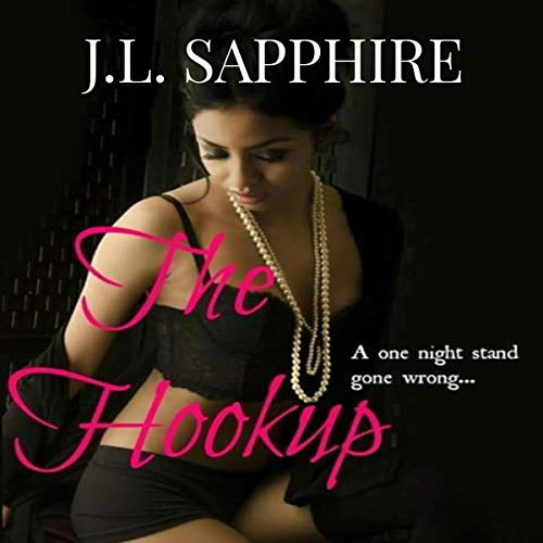 The Hookup audiobook cover art