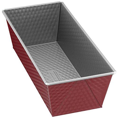 Molde rectangular para horno