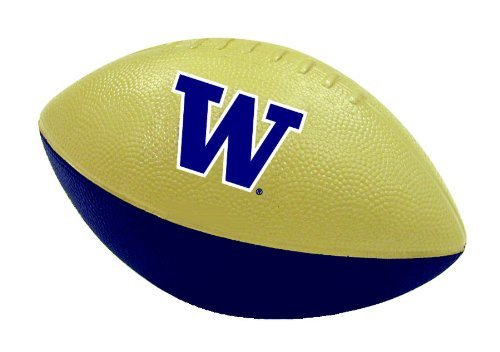 Patch Products Washington Huskies Football by Patch Products Inc.