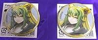 FateGrand Order Fes. 2018 FGO フェス 霊基召喚缶バッジ 書き下ろしサーヴァント アタランテ 2個セット