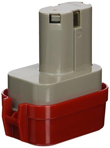 AccuPower batterie de rechange adapté pour makita 9100, 9101, 9102 p526CH