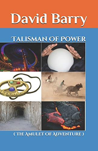 Talisman Of Power (The Amulet Of Adventure): (Revised Edition)