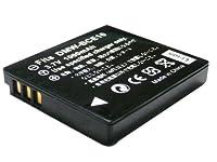 Panasonic DMW-BCE10 対応 DMC-FX500 対応 (DMW-BCE10 互換バッテリー)