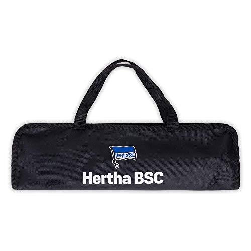 Hertha BSC Grillbesteckset