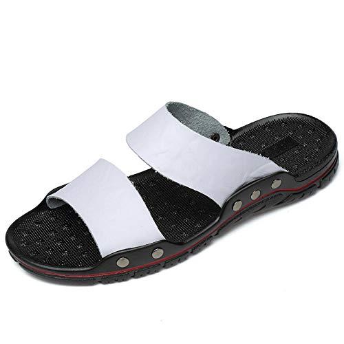 N/A Zapatillas Barbour para Hombre, Zapatos de Playa para Hombre, Sandalias Informales,...