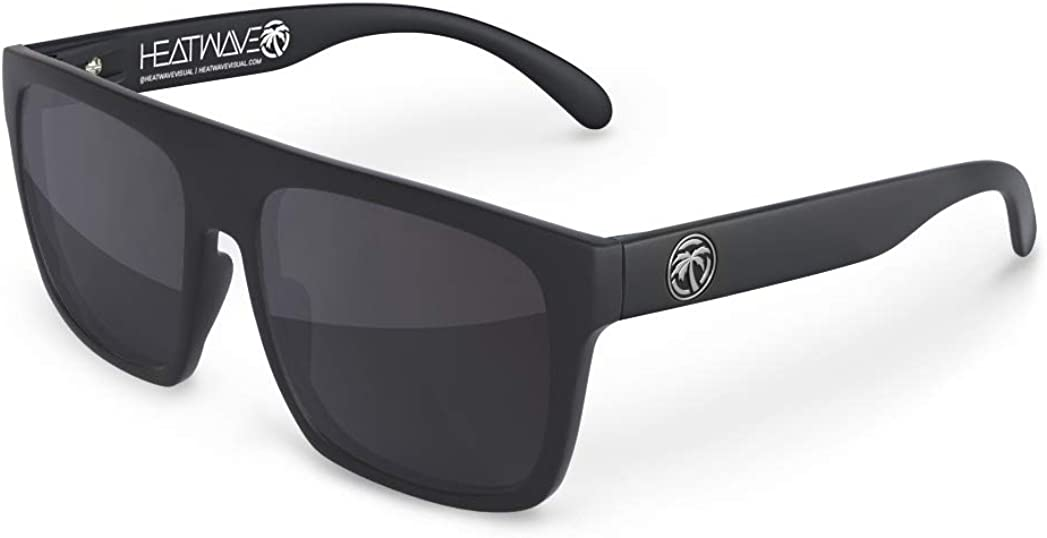 Ranking TOP10 Heat Limited price sale Wave Visual Regulator Sunglasses