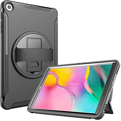 ProCase Bumper Galaxy Tab A 10.1 2019 T510 T515, Carcasa Rugosa...