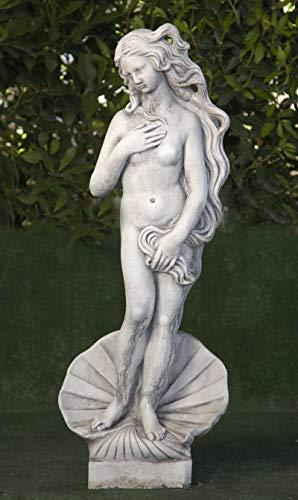 AnaParra Estatua clásica Hormigón Venus Boticcelli