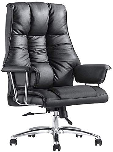 Sillas, sillas de oficina, sillas de trabajo administrativo, sillones reclinables de oficina, sillas de oficina con mesas para computadora con respaldo alto, sillas de cuero con apoyabrazos, sillas pa