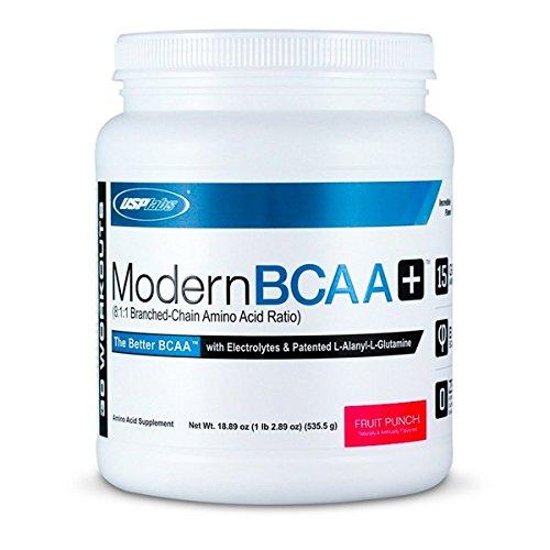 USP LABS MODERN BCAA+ (535 GRS) - FRUIT PUNCH