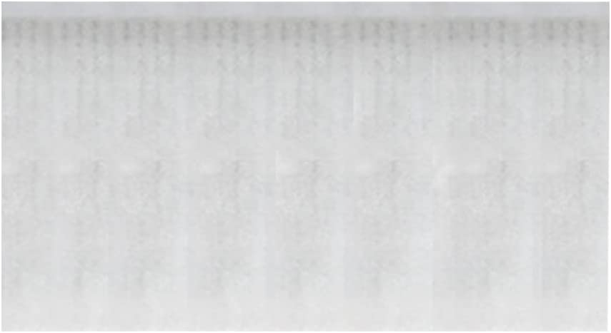 Filtros para Campana Extractora de Papel de Cocina, Universal Campana Extractora Inicio Restaurante Extractor Filtros De Grasa Accesorios De Cocina, 5M