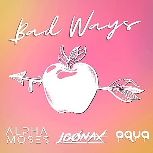 Alpha Moses, JBØNAX & Aqua