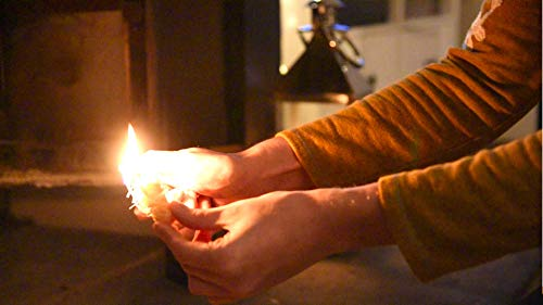 Eco Blaze Natural Firelighters 1