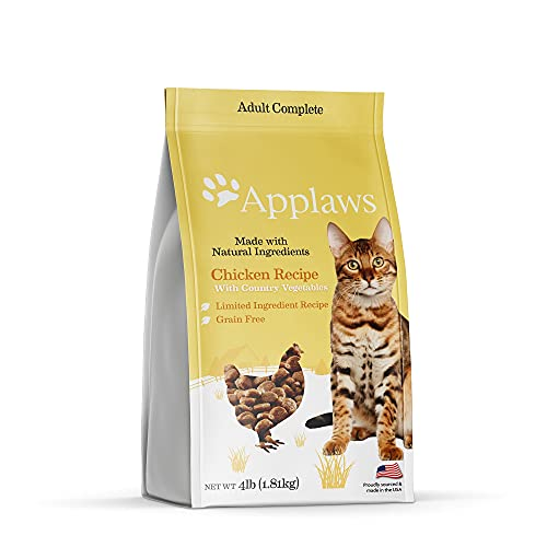 Applaws Chicken Grain Free Dry Cat Food   Chewy
