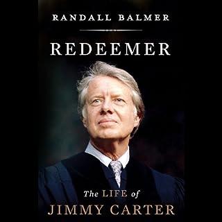 Redeemer cover art