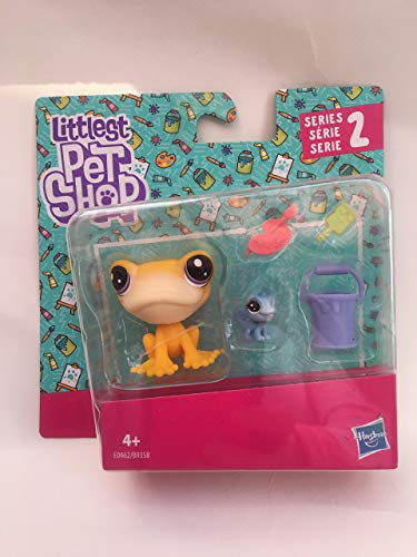 Hasbro Couples with Accessories, Multicolor (Habro 9358B), Assorted models / colors, Single Unit