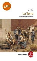 La Terre (nouvelle édition) d'Emile Zola