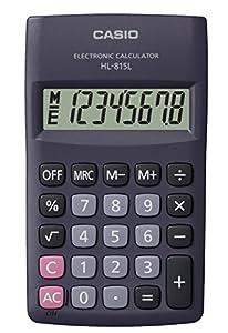 Casio HL 815 L - Calculadora