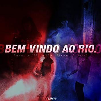 Bem Vindo ao Rio