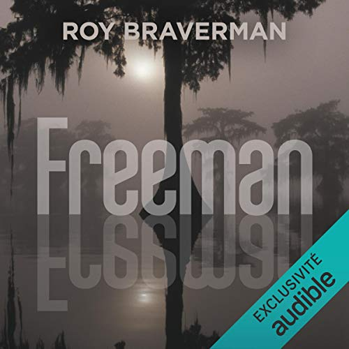 Couverture de Freeman