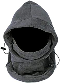 Full Face Mask Head and Neck Cover for Outdoor Sports Cycling Motorcycle Bike Ski Snowboard fishing